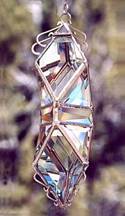 One of our most elegant Water Prisms
