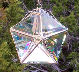 The all beveled Star Gem